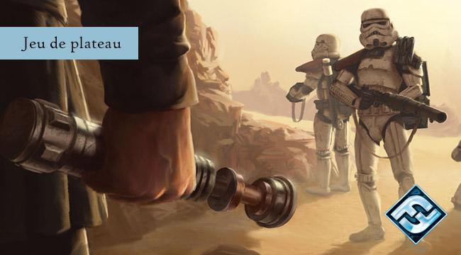 Star Wars: Assaut sur l'Empire
