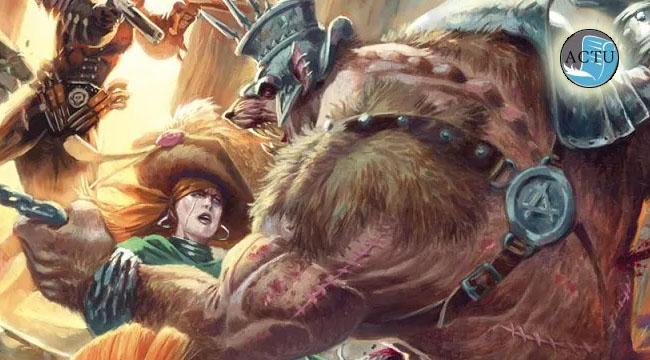 Du nouveau pour Warhammer FRP: enfin?
