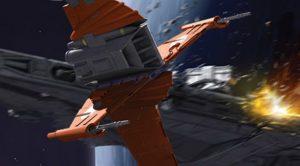 X-Wing: des renforts pour l'Alliance Rebelle