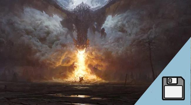 Un kit d'initiation pour Dragons Conquer America