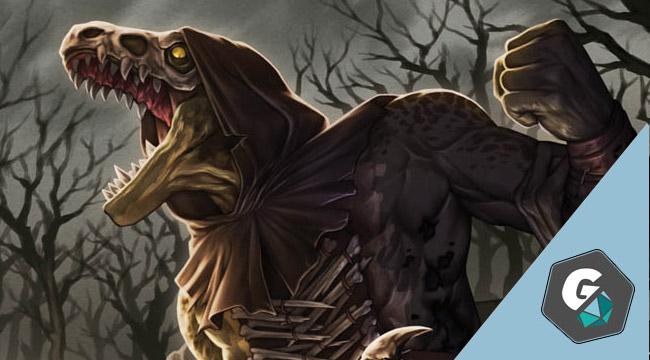 Torg Eternity: La Terre vivante sur Game On Tabletop