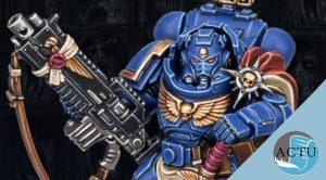 Nouveautés Space Marines pour Warhammer 40,000: