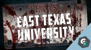 East Texas University où Buffy au pays de SWADE