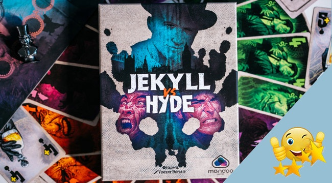 Jekyll vs Hyde: l'avis de G&P