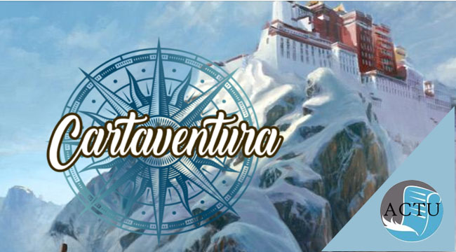 Cartaventura: BLAM! lance l'aventure à la carte
