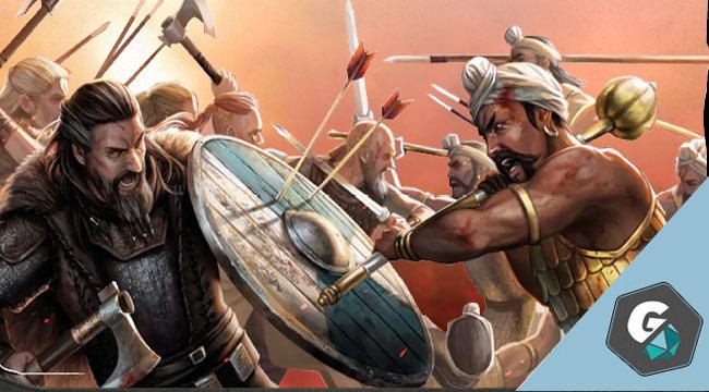 Clash of Cultures Monumental Edition du Game On Tabletop le 6 juillet!