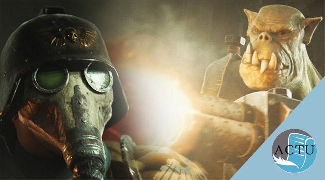 Warhammer 40k: Kill Team - La 2ème édition est disponible