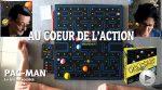 Pac-Man, la vidéo