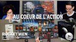 Rocketmen: la vidéo