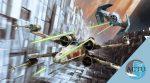 Nouveautés Star Wars: X-Wing 2.0