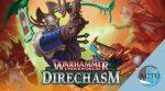 Warhammer Underworld: Direchasm, le retour d'Arena Mortis