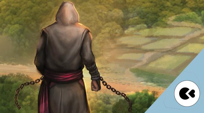Les Chroniques de l'Inconnu: les livres-jeux numériques sur KissKissBankBank