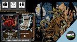 Dungeons of Draggmar sur kickstarter