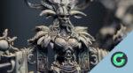 Lords of Ragnarok sur Gamefound